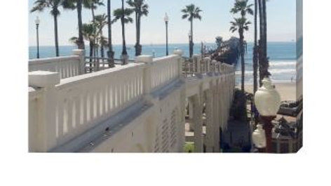Oceanside Pier View