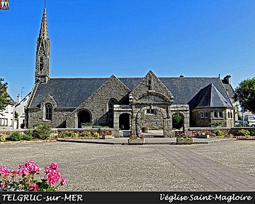 Eglise St Magloire
