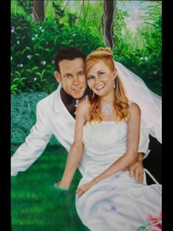 Michael Frohloff's Wedding painting 009.jpg