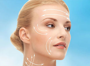 face lift & neck lift