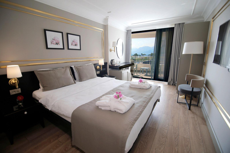 Clean, Hygienic and Relaxing Rooms are waiting for you