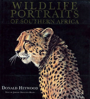 Portraits of Southern Africa