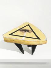 LOT 35: Eye Stand