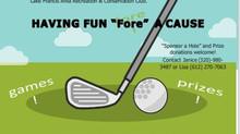 5th Annual LFARCC Golf Outing