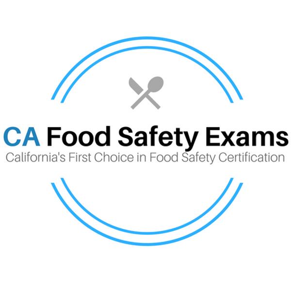 Servsafe Food Manager Class   California   CA Food Safety Exams
