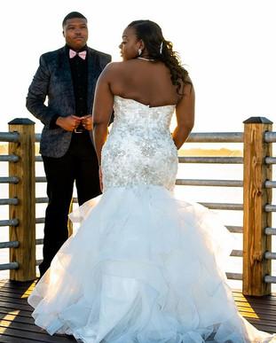 Weddings are my fav.. #parteephotography