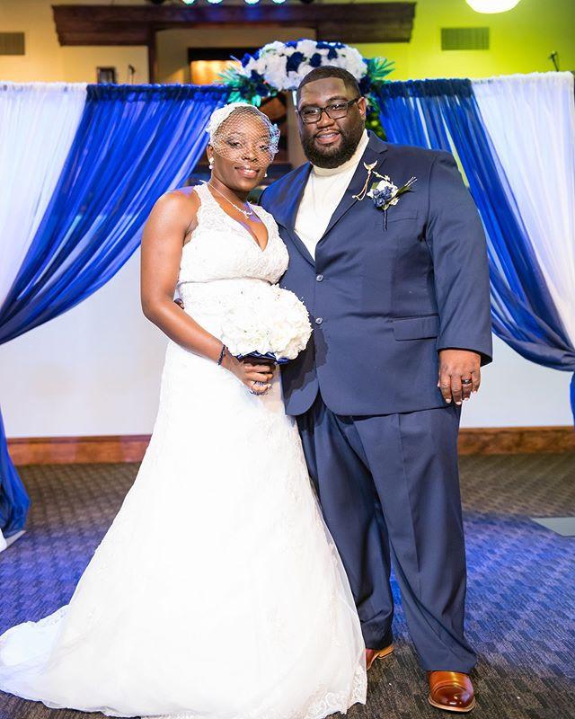 It's #WeddingWednesday 👰🏽🤵🏽_Check ou