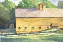 Ward Barn 12x16