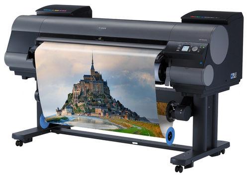Art and photo printing