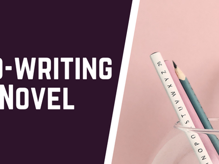 Why Don't More People Collaborate on Writing Novels?