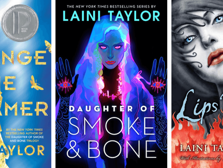 """""""Kissing Can Ruin Lives"""": How Laini Taylor Weaves Real Magic Into Fantasy Romance"""