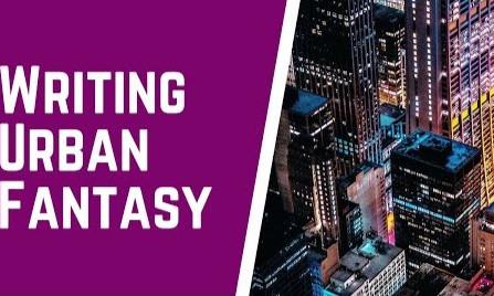 Writing Urban Fantasy: How to Be Original in a Popular Genre