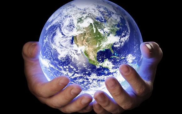 Earth in Palm, ARIA Coaching, Sousan Abadian