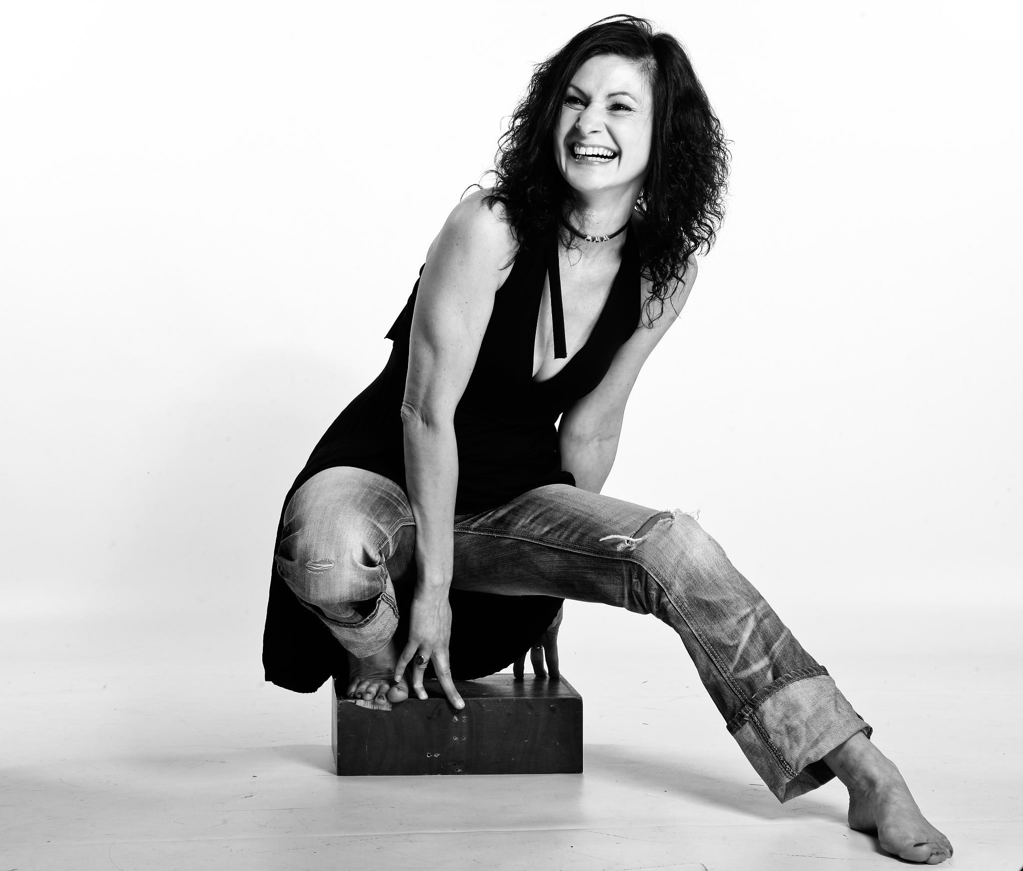 Lili Alcazar
