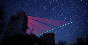 China Reports Progress in Ultra-Secure Satellite Transmission