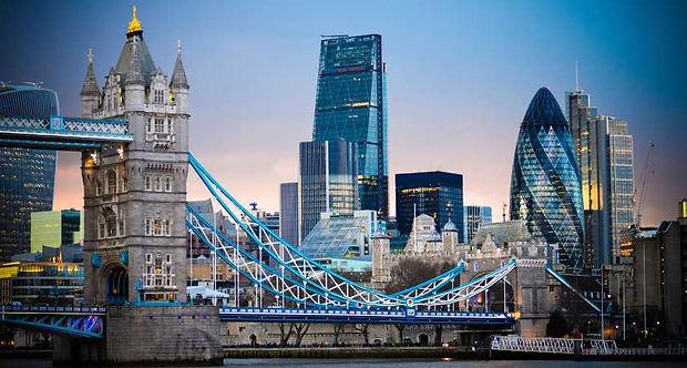 London-city | Quantum Ventures