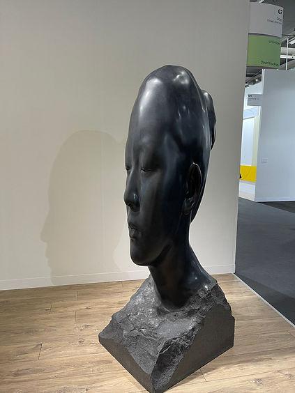 Art Basel 2021 | Jaume Plensa | The Embassy of Art