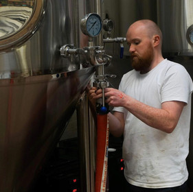 Dave - Brewery Tour