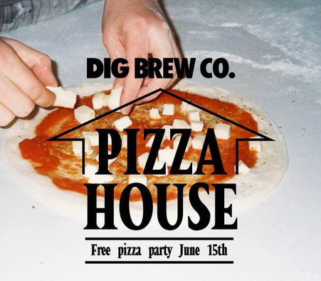 Pizza House Promo