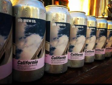 California I