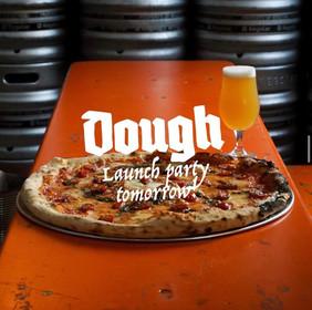 Dough Launch Party