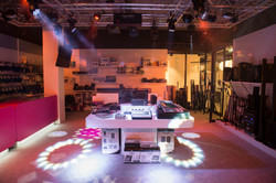 Muziekwinkel Bax-shop