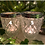 Thumbnail: Vintage French ice bucket candle lanterns