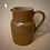 Thumbnail: Stoneware pitchers vintage French cider jugs