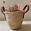 Thumbnail: French market baskets, selection of vintage baskets