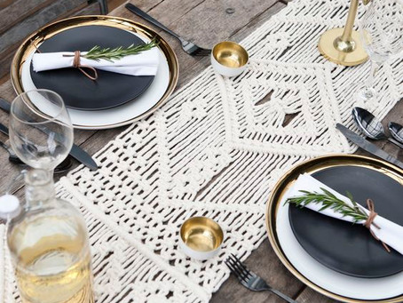 Setting Your Table