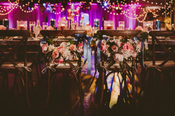 Hot Metal studio youngstown wedding phot