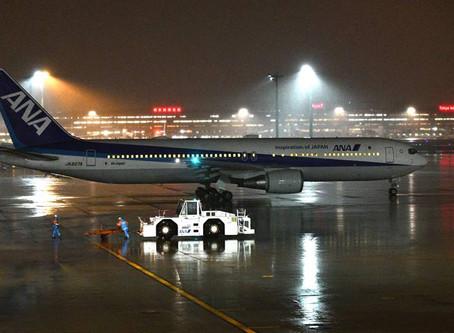 ญี่ปุ่นส่งเครื่องบินเช่าเหมาลำไปรับคนญี่ปุ่นในอู่ฮั่นแล้ว พร้อมขนอุปกรณ์การแพทย์ไปให้รัฐบาลจีน