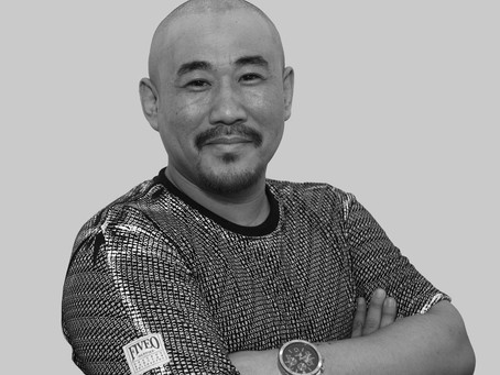 緊急! ステイホームのGWトーク企画 Guest: DELIさん(松戸市議・Nitro Microphone Underground)