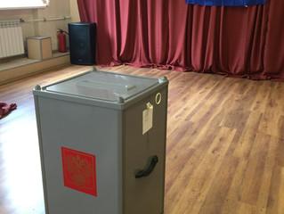 Размышления по итогам голосования на праймериз в Кировском районе
