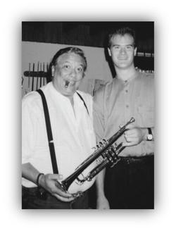 Arturo Sandoval & Loran Cox