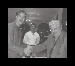 Loran Cox & Maynard Ferguson