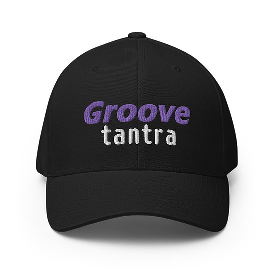 Gt Closed-Back Twill Cap | 3D Puff Deluxe