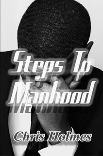 Book Steps To Manhood