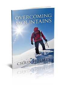 Book Overcoming Mountains