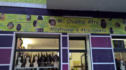 M Chantale Afro Shop