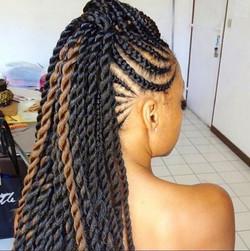 African-American-Braids-Ideas