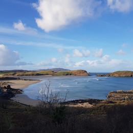 Donegal beaches:)