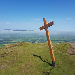 Slemish - special place!