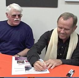 Rondo and Bob-Gary Kent and Robert Burns