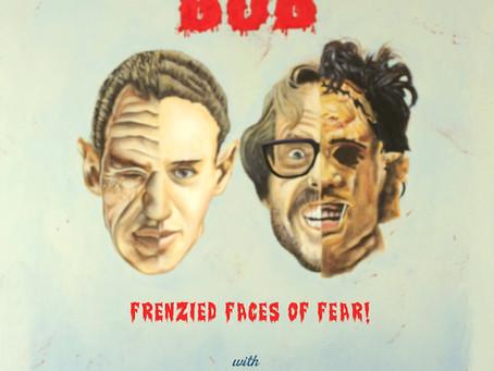 'Rondo and Bob' posters