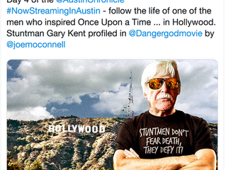 Austin Chronicle sez stream 'Danger God'