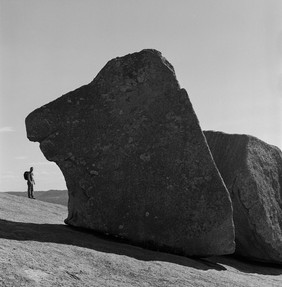 Walt & boulder enchanted rock  (1 of 1).jpg