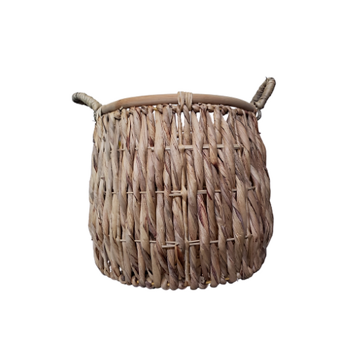 Woven Pot Cover for 10 inch Pot