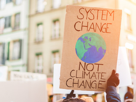 Calling all Parents! 5 ways you can support Climate Strikes!