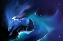 Nokk and Elsa